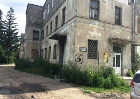 Продаётся производственное помещение, 2500 м²