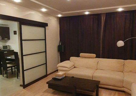 Продаётся 3-комнатная квартира, 106.8 м²