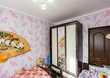 Продаётся 2-комнатная квартира, 38 м²