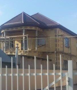 Продаётся 2-этажный дом, 300 м²