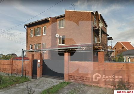Продаётся 1-этажный дом, 340 м²