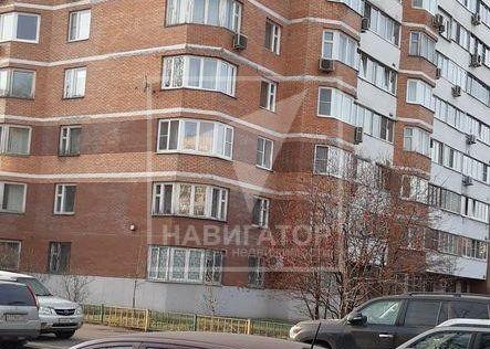 Продаётся 3-комнатная квартира, 87.6 м²