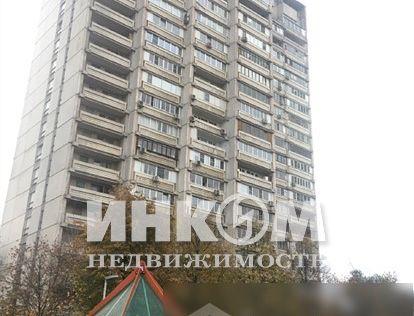 Продаётся 3-комнатная квартира, 67.5 м²