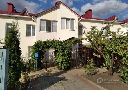 Продаётся таунхаус, 2-эт., 115 м²
