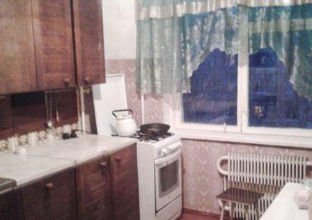 Продаётся 4-комнатная квартира, 76 м²