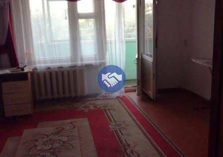 Продаётся 3-комнатная квартира, 64.7 м²