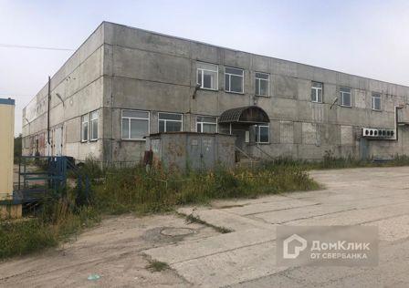 Продаётся склад, 400 м²