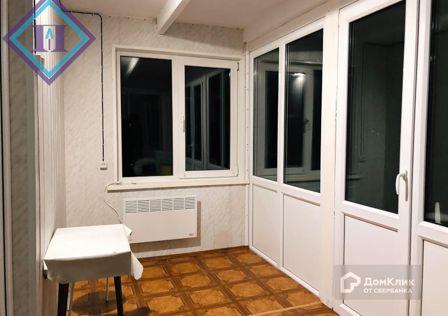Продаётся 1-этажный дом, 30 м²