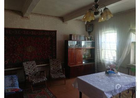 Продаётся 1-этажный дом, 68 м²