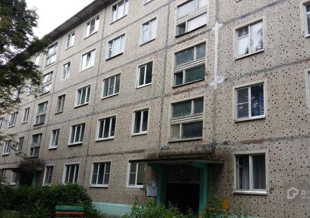 Продаётся 2-комнатная квартира, 44.1 м²