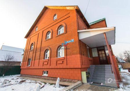Продаётся 3-этажный дом, 363 м²