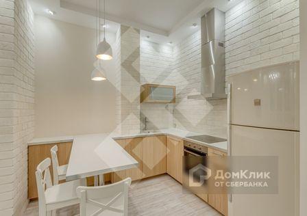 Продаётся 3-комнатная квартира, 73 м²