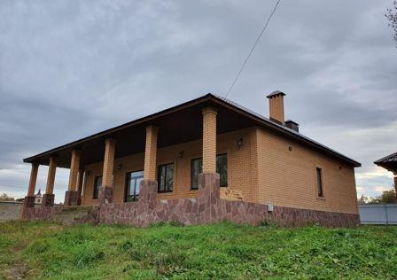 Продаётся 1-этажный дом, 460 м²