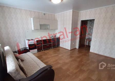 Продаётся студия, 29 м²