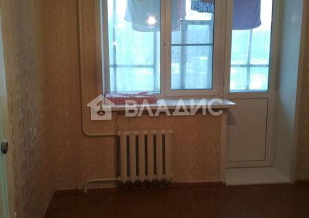 Продаётся 4-комнатная квартира, 62 м²
