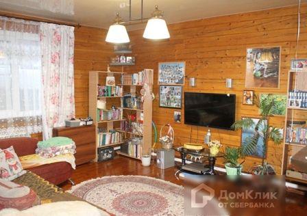 Продаётся 2-этажный дом, 79.1 м²