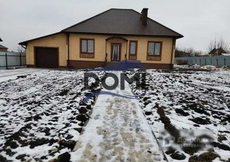 Продаётся 1-этажный дом, 148 м²