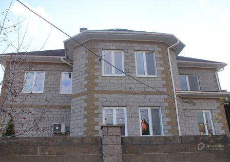 Продаётся 3-этажный дом, 478 м²