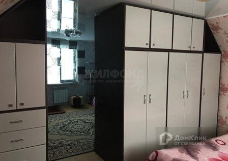 Продаётся 2-этажный дом, 79 м²