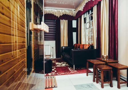 Продаётся 3-этажный дом, 560 м²