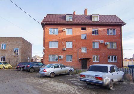Продаётся 3-комнатная квартира, 50.6 м²