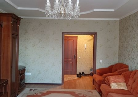 Продаётся 2-комнатная квартира, 83.9 м²