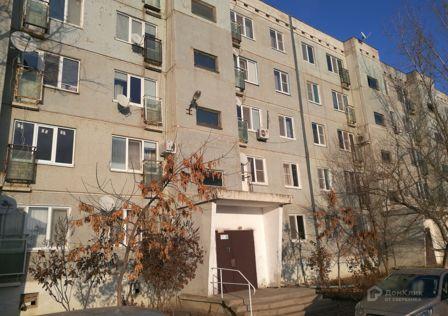 Продаётся 2-комнатная квартира, 52.29 м²