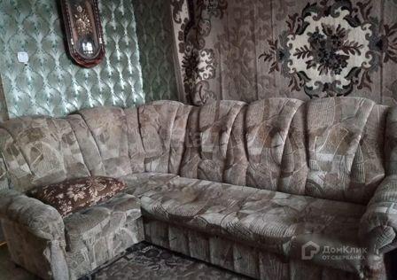 Продаётся 3-комнатная квартира, 83.6 м²
