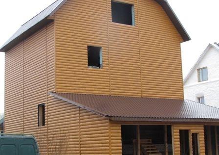 Продаётся 4-этажный дом, 400 м²