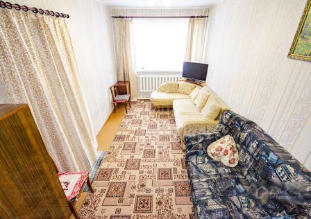 Продаётся 2-комнатная квартира, 40.3 м²