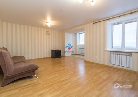 Продаётся 2-комнатная квартира, 70.3 м²