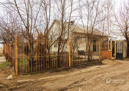 Продаётся 2-этажный дом, 124.6 м²