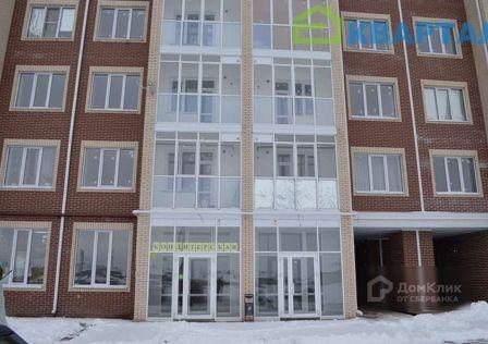 Продаётся торговое помещение, 68.8 м²