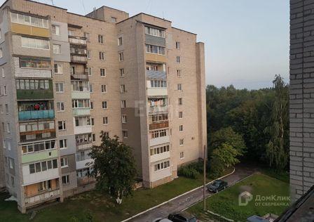Продаётся 1-комнатная квартира, 32.2 м²