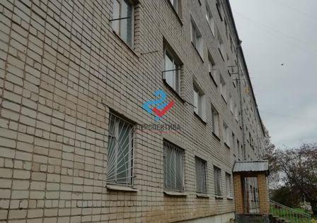 Продаётся 1-комнатная квартира, 18.7 м²