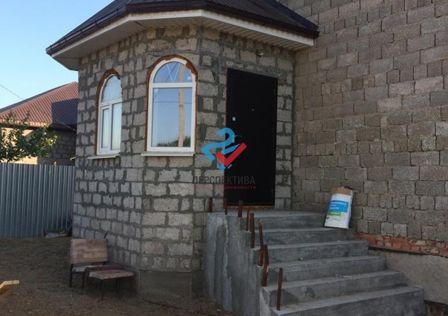 Продаётся 2-этажный дом, 212.5 м²