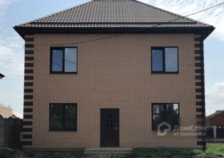 Продаётся 2-этажный дом, 180 м²