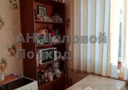 Продаётся 1-комнатная квартира, 30.1 м²