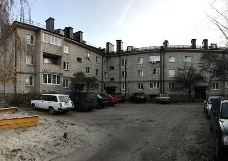 Продаётся 4-комнатная квартира, 77.7 м²