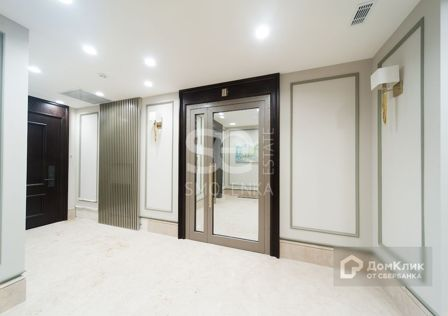 Продаётся 2-комнатная квартира, 118.78 м²