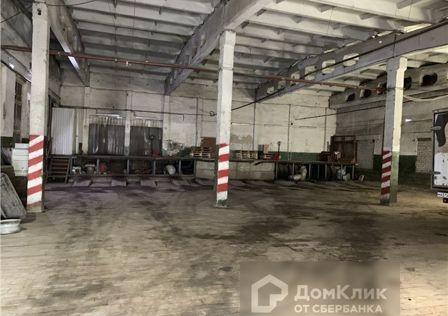 Продаётся склад, 640 м²