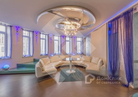 Продаётся 6-комнатная квартира, 273 м²