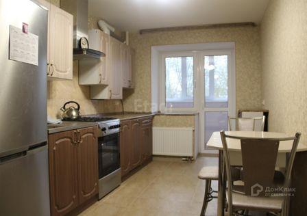 Продаётся 1-комнатная квартира, 47.3 м²