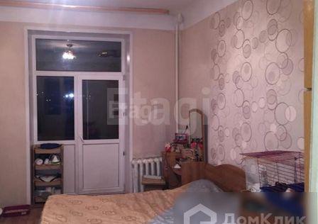Продаётся 2-комнатная квартира, 67.2 м²