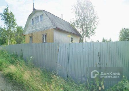 Продаётся 2-этажный дом, 60 м²