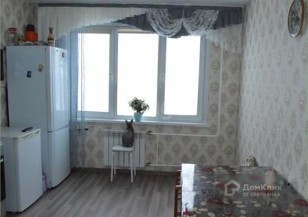 Продаётся 2-комнатная квартира, 58.7 м²