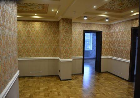 Продаётся 4-комнатная квартира, 164.3 м²