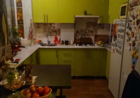 Продаётся 1-комнатная квартира, 30.4 м²