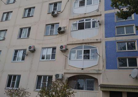 Продаётся 2-комнатная квартира, 29.5 м²