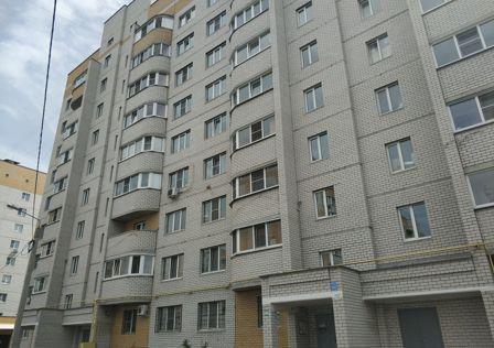 Продаётся 1-комнатная квартира, 43.8 м²